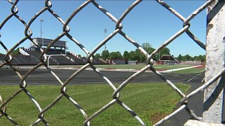 Dover High School football player tests positive for COVID-19 after attending practice