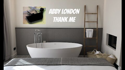 Thank Me by Abby London (lyric video)