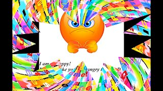 I'm so happy! I make you very angry today! [Quotes and Poems]