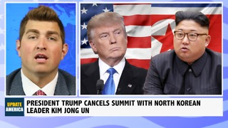 President Trump Cancels North Korea Summit - Video