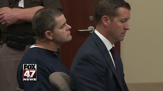 Former coach sentenced in minor case - Video
