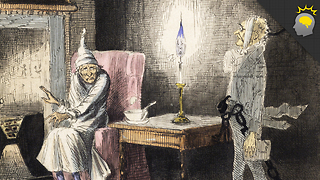 Stuff to Blow Your Mind: Scrooge, A Case Study - Science on the Web - Video