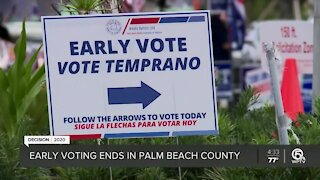 More than 8.7 million Floridians have already voted