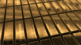 Gold Reaches $2,000 For The First Time eVER