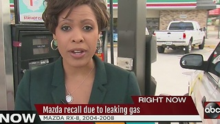 The Now Tampa Bay Mazda Recall - Video