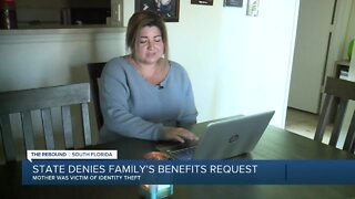 Palm Beach County woman files for unemployment, learns she's victim of ID theft