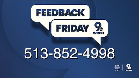 Feedback Friday: University Parties spreading COVID-19 and CPS contact sports on hold