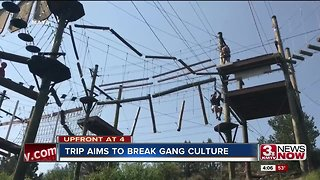 Breaking gang culture in the great outdoors - Video