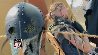 Bigger, Better Nordic Festival this weekend - Video