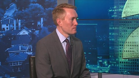 Q&A with Sen. James Lankford: Senator authors two bills that could possibly end shutdowns forever