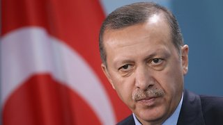 Turkey's President Vows To Launch New Military Operations - Video