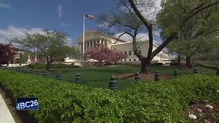 Supreme Court to review partisan redistricting - Video