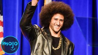 Top 5 Facts About Colin Kaepernick - Video