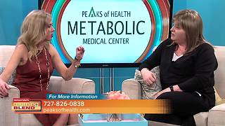 Peaks of Health - Video