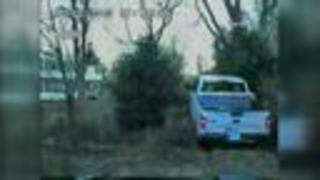 Dash cam captures chase in Elm Grove - Video