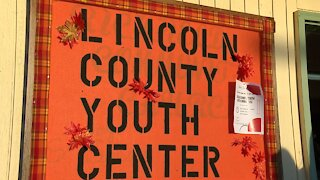 Lincoln County Youth Center open house