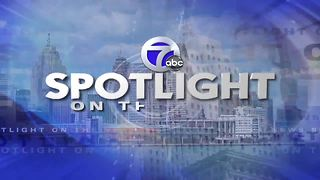 Spotlight on the News for 10-01-2017 - Video
