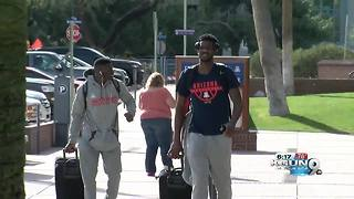 Arizona's DeAndre Ayton a finalist for Naismith Award - Video