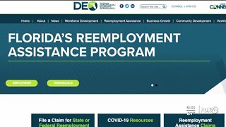 Florida files for unemployment assistance from FEMA, joining more than 30 other states