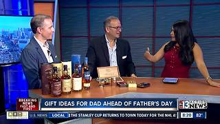 Last-minute Father's Day gifts - Video