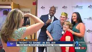 A Night to Shine: a prom for people with special needs