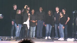 Part 2: Casica Hall Students Performed with Foreigner