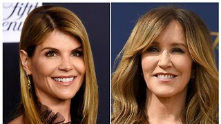 TV Stars Arrested, Charged In College Admissions Scansal