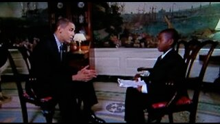 Damon Weaver: Young man remembered for interviewing President Obama passes away unexpectedly