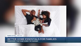 Better Home Essentials for Families