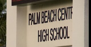 First day back at brick-and-mortar for Palm Beach County students