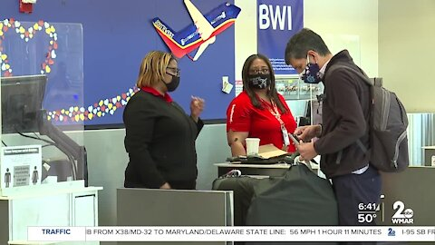 Travelers still need to plan for COVID requirements even as restrictions relax