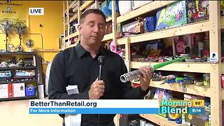 Better Than Retail 10/6/17 - Video
