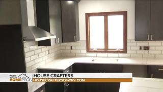 Home Pros: House Crafters - Video