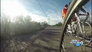 Road closures, traffic detours for El Tour de Tucson - Video