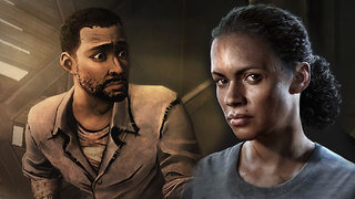 The History of Black Video Game Characters