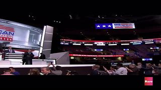 The America Donald Trump Jr. wants to see at the RNC | Rare Media - Video