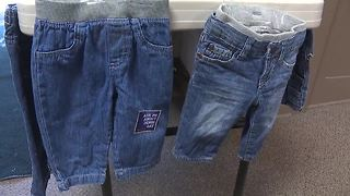 Hundreds celebrate Denim Day in Boise - Video