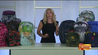 The Latest Trends in Backpacks - Video