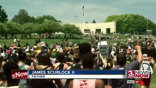 Large crowd participates in Greater Omaha Solidarity Walk