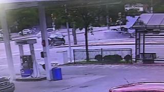 Two killed in crash on northwest side - Video
