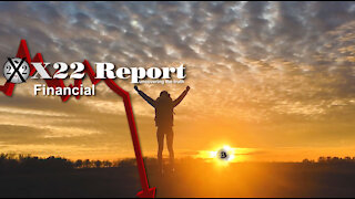 Ep. 2470a - The People Will Push The New Economic System, It Has Already Begun
