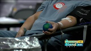 The American Red Cross - Video