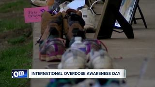 Buffalo Overdose Awareness Day - Video