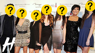 Kris Jenner Reveals Her FAVORITE Kardashian Child! - Video