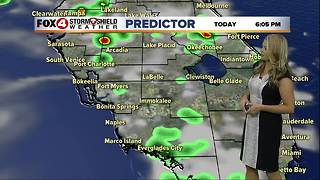 FORECAST: Hot & Humid, Storms this Weekend - Video
