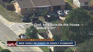 New video released of deadly standoff in Pasco County
