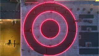 Target Closing Down DC Stores Amid US Capitol Chaos