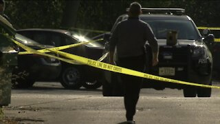 Wauwatosa woman shot while sitting in her own vehicle