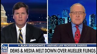 Alan Dershowitz: Stormy Daniels and Karen McDougal committed 'textbook extortion'