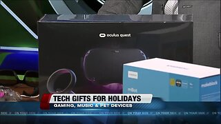 Cool gift ideas for those who love tech